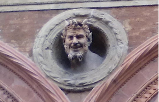 patrimonio culturale, scultura