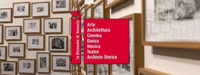 Biennale di Venezia accessibile online tramite Google Cultural Institute, fino al 23 gennaio2015