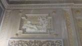neoclassico, stucco, biga