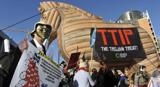 Incontro Stop TTIP Italia - Boldrini le richieste e gli impegni