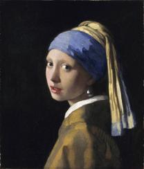 Jan Vermeer, le sue opere indigitale