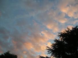cloud, nuvole,