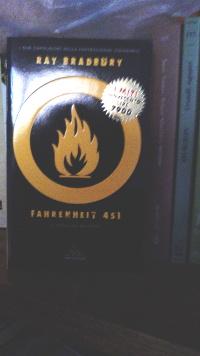 farheneit 451 - Ray Bradbury