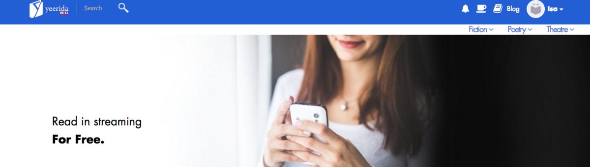 Yeerida – leggere gratuitamente instreaming