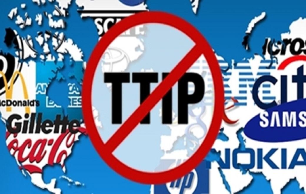 Il TTIP salta: la Francia si sfila daltrattato