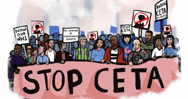 Ecco perché il CETA può fallire (e con lui ilTTIP)