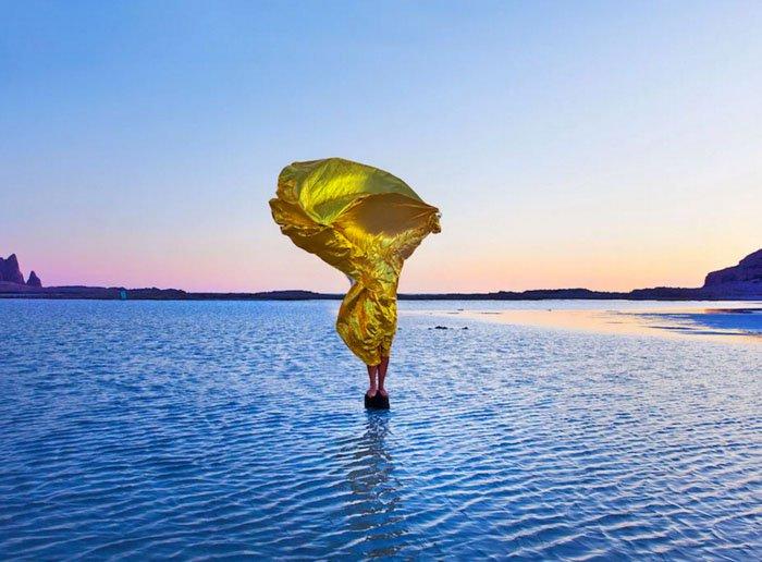 Arte e curiosità – Le sculture di vento di Giuseppe LoSchiavo