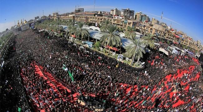 20 MILIONI DI MUSULMANI INSIEME CONTRO L'ISIS, PERCHE' NESSUNO NE HAPARLATO?