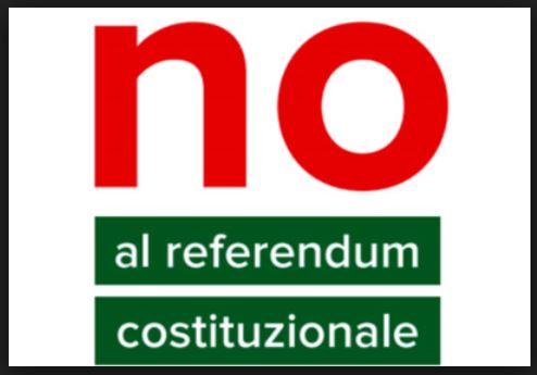 ANCHE IL PD VOTA NO ALREFERENDUM