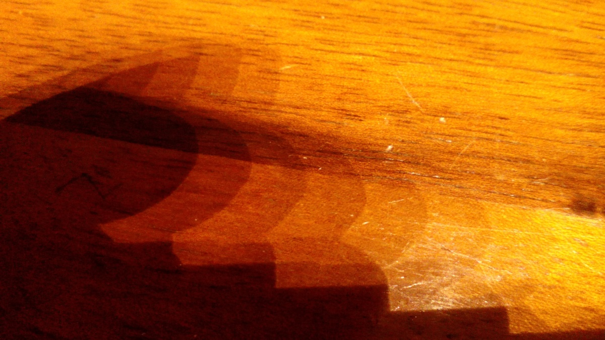 Il legno, uno dei materiali utilizzati. – Laboratorio direstauro