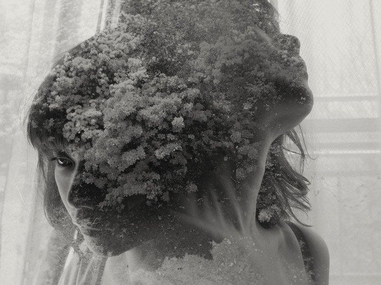 Il fotografo della settimana – La doppia esposizione emozionale di MikiTakahashi