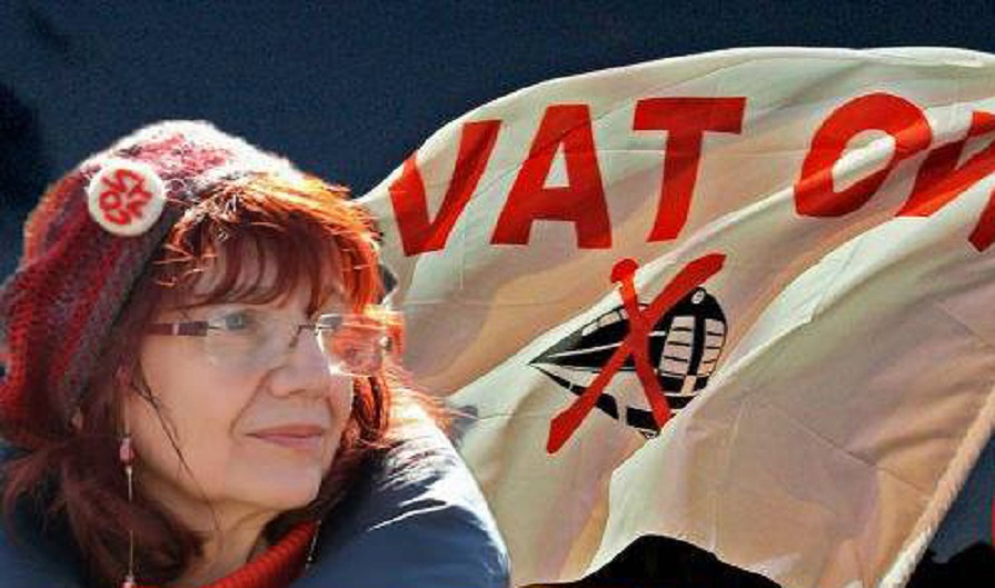 Valsusa: illegittimi gli arresti No Tav. la Cassazione rimette in libertàNicoletta