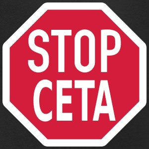 stop-ceta-t-shirts-mens-v-neck-t-shirt