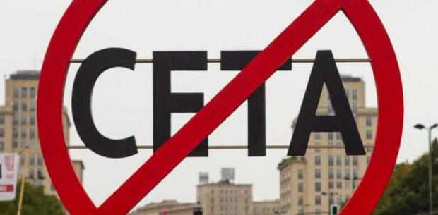 Buone notizie: il CETA slitta ancora al Senato e nasce l'intergruppo parlamentare NoCETA