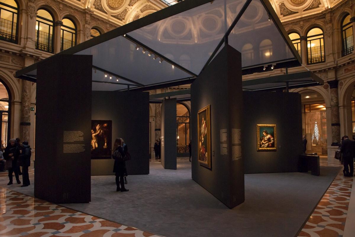 L'ultimo Caravaggio – Galleria LaScala